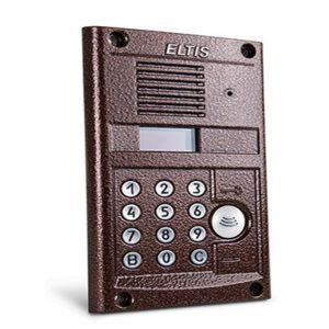 Вызывная панель аудио домофона DP400-RD24