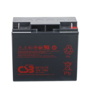 Аккумуляторная батарея АКБ GP 12170