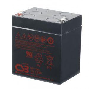 Аккумулятор 12В для ИБП