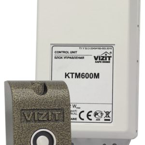 Контроллер VIZIT-КТМ600М