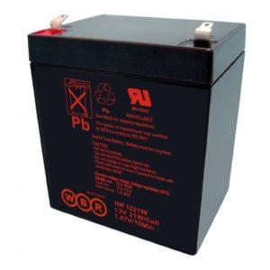 Аккумуляторная батарея АКБ HR 1234W
