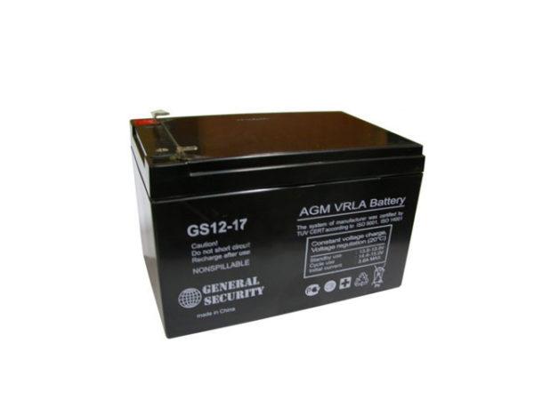 AKB GS 12-17
