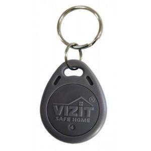 Ключ RF(RFID брелок EM-Marin)