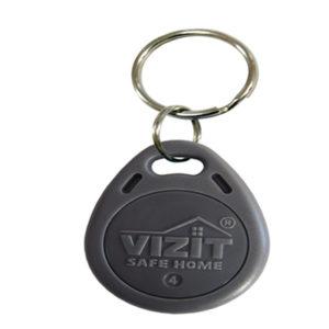 Брелок для домофона VIZIT-RF3.1