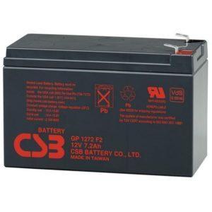Аккумуляторная батарея АКБ GP 1245