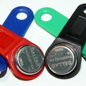 Ключ VIZIT-ТМ для домофона