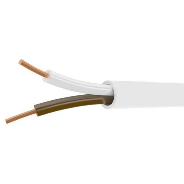 Электрический кабель КСПВ 2х0,4