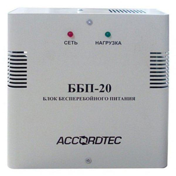 ББП-20 accordtec в Чите недорого
