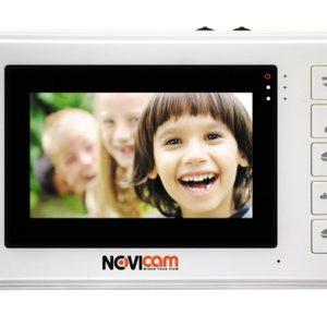Видео монитор для домофона SMILE 4