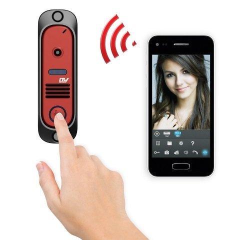 видеодомофоны беспроводные в Чите