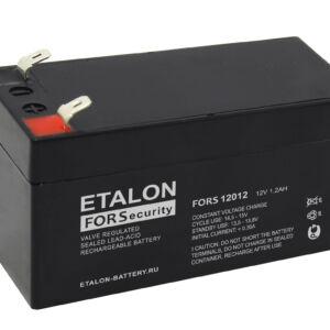 АКБ ETALON FORS 12012