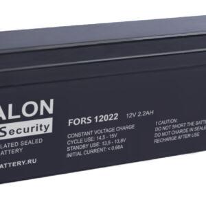 АКБ ETALON FORS 12022