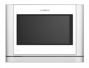 Commax CDV-704MA (белый)