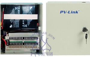 PV-DC10A+