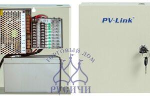 PV-DC5A+